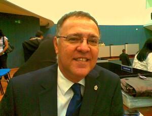Presdiente do Nacional, Luis Mitoso (Foto: Reprodução)