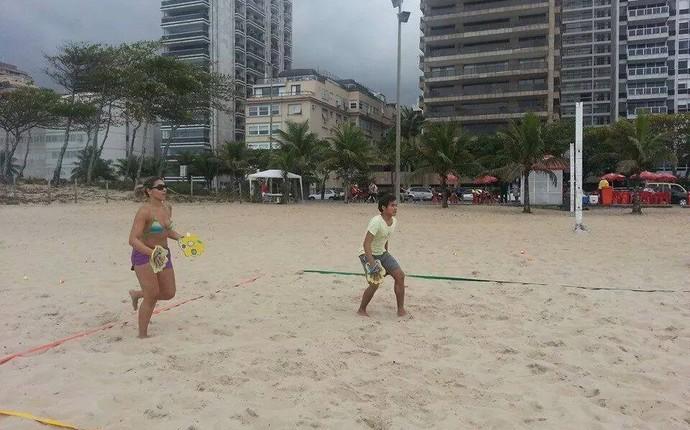 Torneio de Zaccaro Ball será disputado em Campo Grande (Foto: Divulgação/Show de Bola Comunicação)