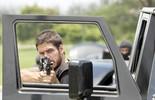 Dante leva Romero para presídio e sofre emboscada de bandidos
