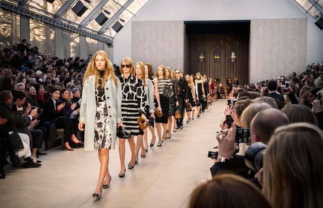 London Fashion Week  (Foto: Time Out London)
