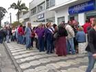 60 agências bancárias do Alto Tietê aderiram a greve, diz sindicato