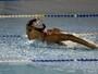 Thacyane leva o bronze no Mundial de Natação Escolar em Budapeste, HUN