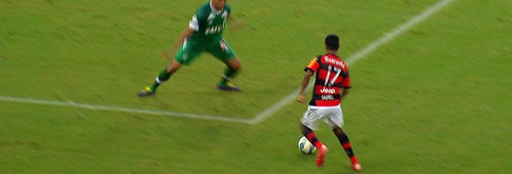 e6be12a942 Flamengo x Chapecoense - Campeonato Brasileiro 2015 - globoesporte.com