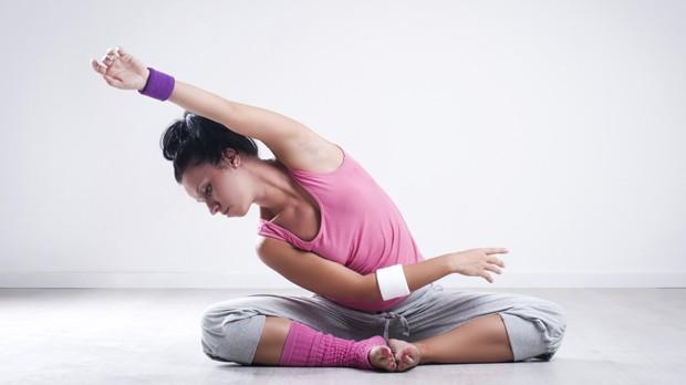 Hot yoga ou  Bikram Yoga: matria de Bem estar (Foto: Imagem ilustrativa: Getty Images)