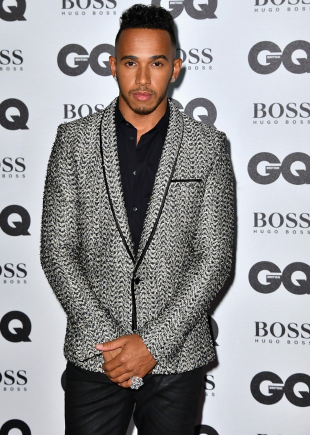 Lewis Hamilton (Foto: Gareth Cattermole/Getty Images)