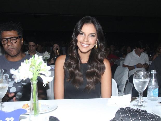 Mariana Rios em show no Rio (Foto: Thyago Andrade/ Brazil News)