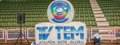 VEJA O REGULAMENTO COMPLETO  DA COPA TV TEM DE FUTSAL (Divulgação / TV TEM)