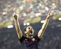 Barcelona tenta M'Vila e Adrian Lopez para a próxima temporada