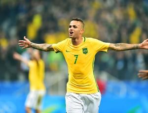 Luan Brasil x Colombia