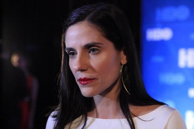 Rafaela Mandelli (Foto: Isac Luz / EGO)