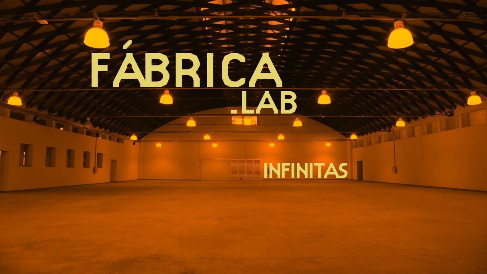Fábrica.Lab Infinitas (Foto: Heitor Riguette)