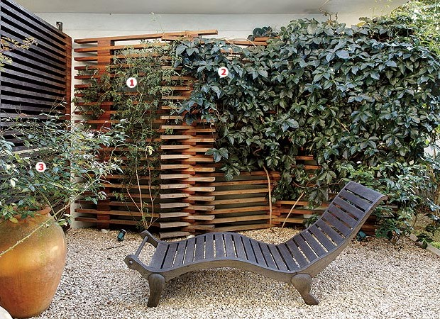 Em boa companhia casa e jardim treli a for Biombo exterior para jardin