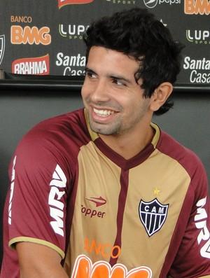guilherme atlético-mg (Foto: Leonardo Simonini/Globoesporte.com)