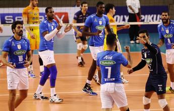 Cruzeiro é surpreendido pelo Montes Claros em casa, mas mantém liderança