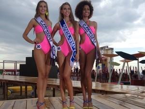 Vencedoras em 2014 (Foto: Gabriela Loeblein/GShow)