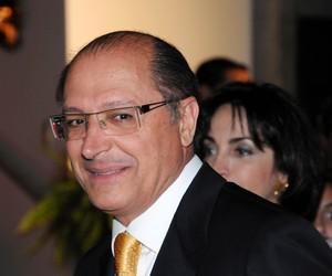 Geraldo Alckmin (Foto: Agência O Globo)