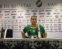 """Rodrigo rechaça """"crise"""" e elogia relação de Jorginho com o grupo"""