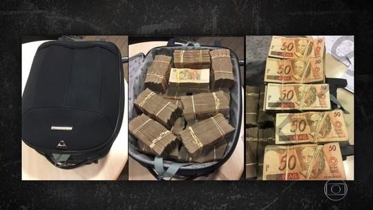 PF investiga conselheiros do Cruzeiro no caso de dinheiro da JBS