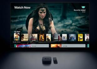 Apple TV 4k HDR, lançada em setembro de 2017 (Foto: Divulgação)