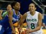 Após mais de 15 anos, seleção de basquete volta a jogar no Recife