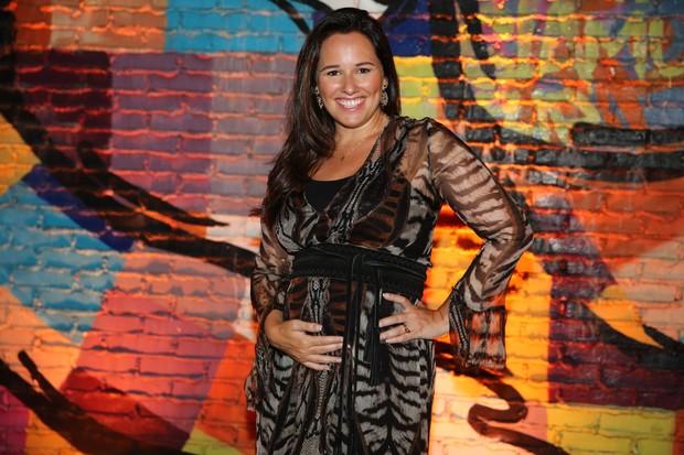 Mariana Belém (Foto: Manuela Scarpa / PhotorioNews)
