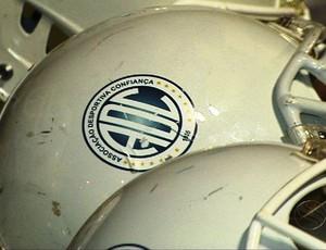 Confiança Imortais - Futebol Americano (Foto: Reprodução/TVSERGIPE)