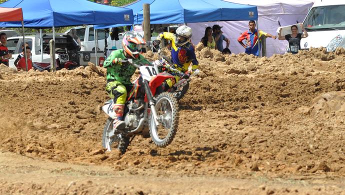 Motocross, Mato Grosso (Foto: LIMMT/Divulgação)
