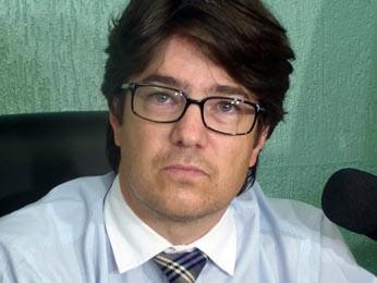 Resultado de imagem para delegado Rodrigo Larizzatti df