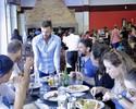 Ex-Santos e companheiro de Neymar, lateral vira empresário e procura clube
