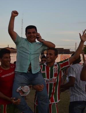América 0x0 Boca Júnior (Foto: João Áquila/GLOBOESPORTE.COM)
