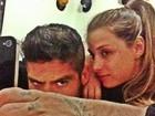 'Chega de insônia e saudade', diz Angela Sousa ao reencontrar Yuri