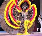 Concurso de fantasias no AM; tem prêmio total de R$ 60,5 mil (Divulgação/SEC-AM)