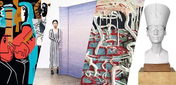 20 dicas para visitar a Art Basel e a Design Miami  (Foto: Divulgação)