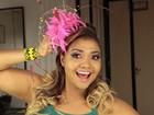 Gaby Amarantos revela que Ivete Sangalo previu seu sucesso