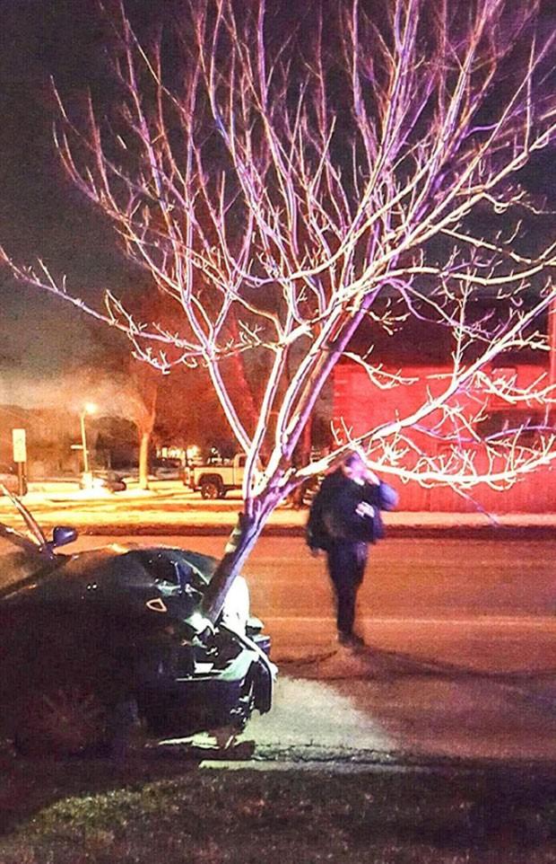 Maryann Christy, de 54 anos, foi presa por dirigir alcoolizada (Foto: Reprodução/Facebook/Roselle Police Department)