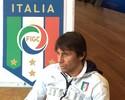 Técnico da Itália e Chelsea aponta Willian como referência da Seleção