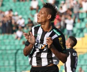 marcão figueirense  (Foto: Luiz Henrique / FFC)