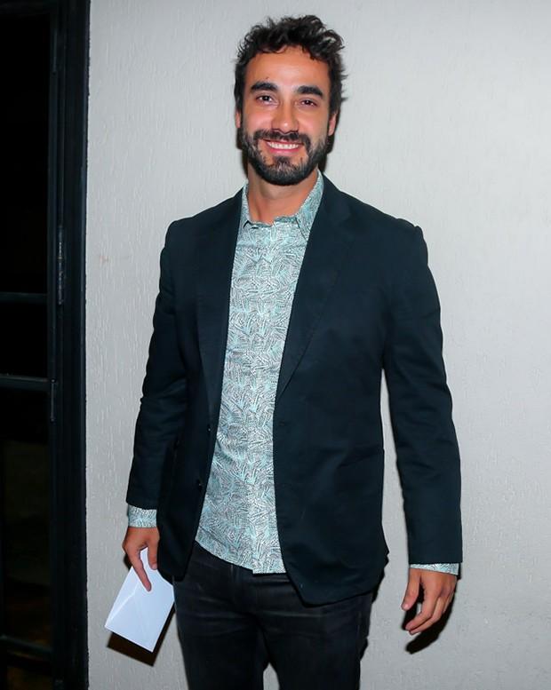 Gabriel Godoy (Foto: Manuela Scarpa/Brazil News)