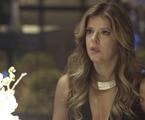 Mariana Santos é a Maria Pia de 'Pega pega'  | Reprodução