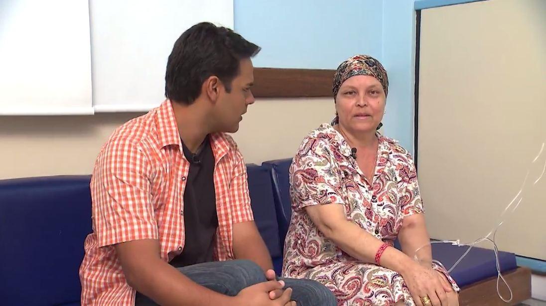 Tratamento com medula óssea pode curar mais de cem doenças relacionadas ao sangue (Foto: Divulgação)