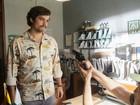 Filho de Pablo Escobar vê apologia ao crime em séries e filmes sobre seu pai