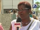 """""""Me arrancaram um pedaço"""", diz mãe de brasileira morta em Nice"""