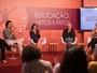 Globo realiza 3ª edição de seminário sobre mitos da educação brasileira