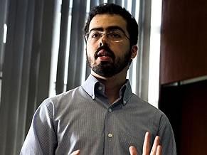 Diego Aranha (Foto: Divulgação)