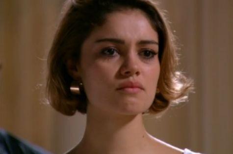 Sophie Charlotte é Amora em 'Sangue bom' (Foto: Reprodução)
