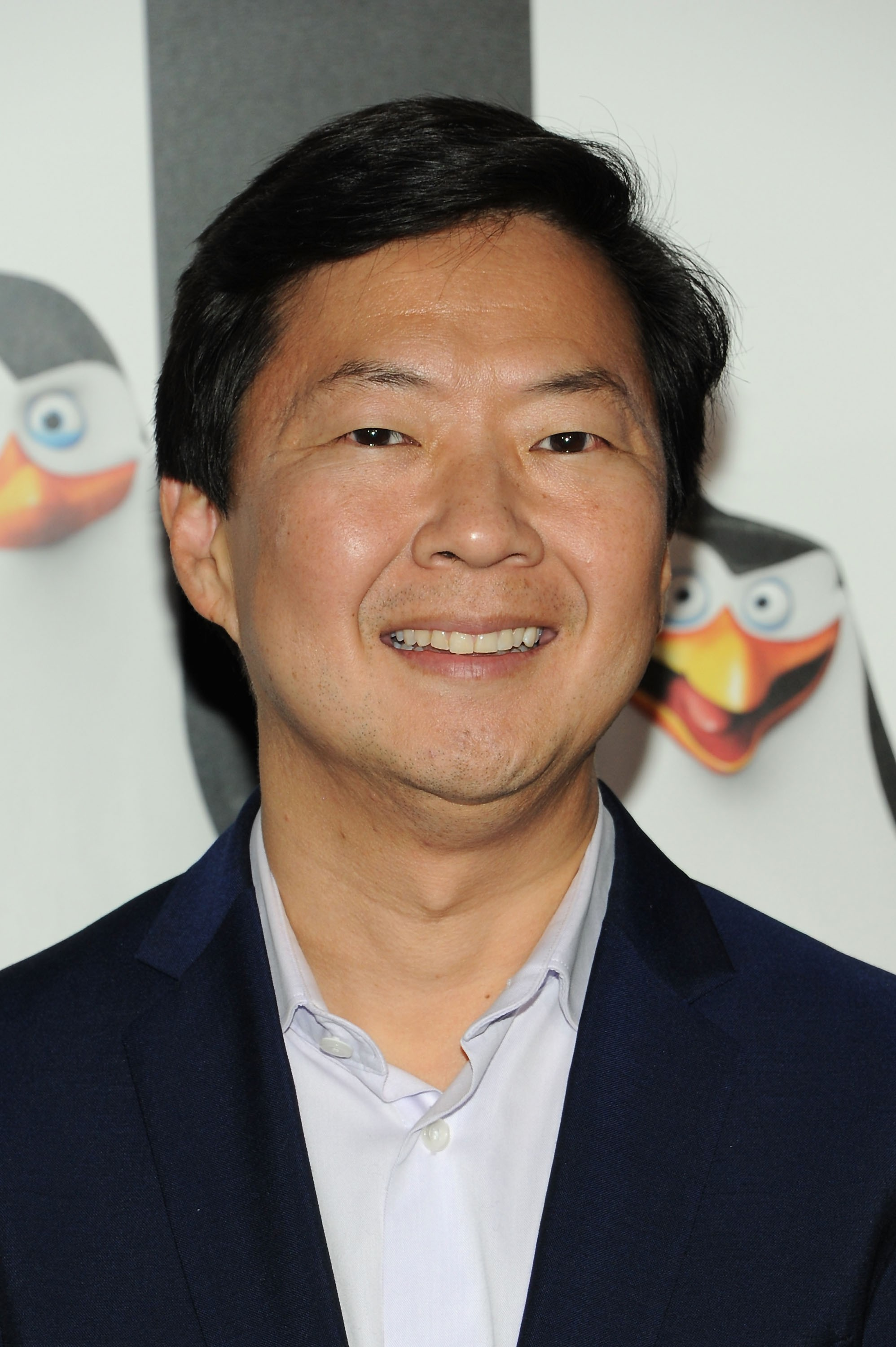 Ken Jeong é médico, formado pelas universidades de Duke e North Carolina (Foto: Getty Images)