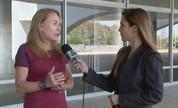 Teresa Surita permanece em Brasília buscando recursos para tratar questão venezuelana