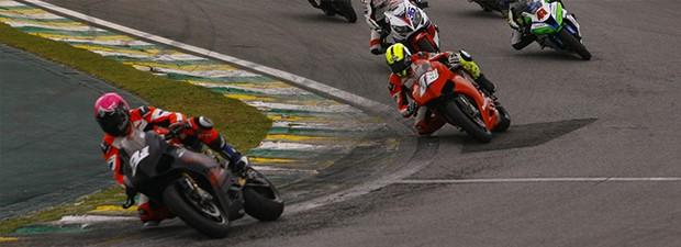 """SuperBike Brasil no """"S"""" do Senna (Foto: Divulgação/APM)"""