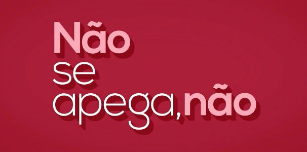 'Não se apega, não' é o novo quadro do Fantástico (Foto: Reprodução/ Rede Globo)