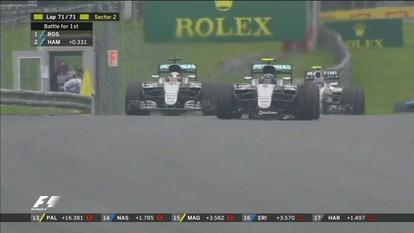 Melhores momentos do GP da Áustria